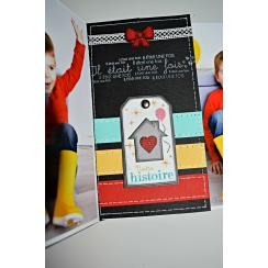 Commandez Tampon bois TON HISTOIRE Florilèges Design. Livraison rapide et cadeau dans chaque commande.