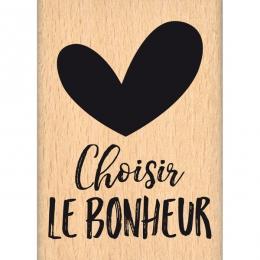 CHOISIR LE BONHEUR