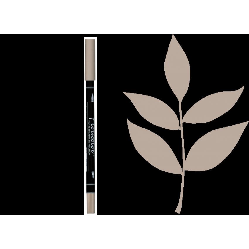 PROMO de -75% sur Feutre encreur Floricolor SUEDINE Florilèges Design