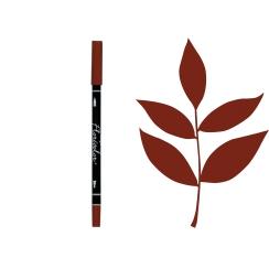 Parfait pour créer : Feutre encreur Floricolor PAPRIKA par Florilèges Design. Livraison rapide et cadeau dans chaque commande.