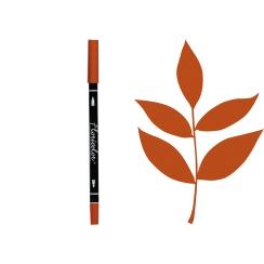 Parfait pour créer : Feutre encreur Floricolor TERRE DE SIENNE par Florilèges Design. Livraison rapide et cadeau dans chaque ...