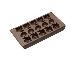 PROMO de -80% sur Moule à chocolats PâquesOK Kitchen Crafts