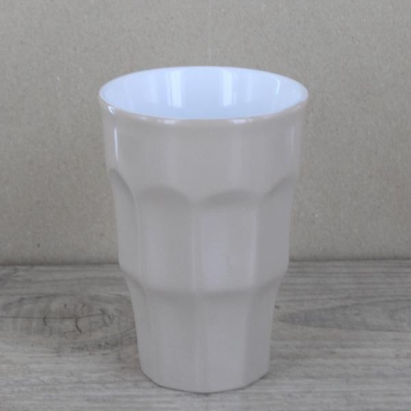 Retro Mug Taupe