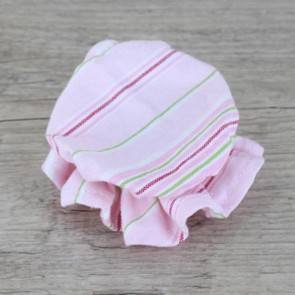 Couvre-pot Sofie rose