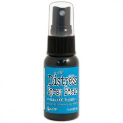 Mini Spray Distress Stain MERMAID LAGOON