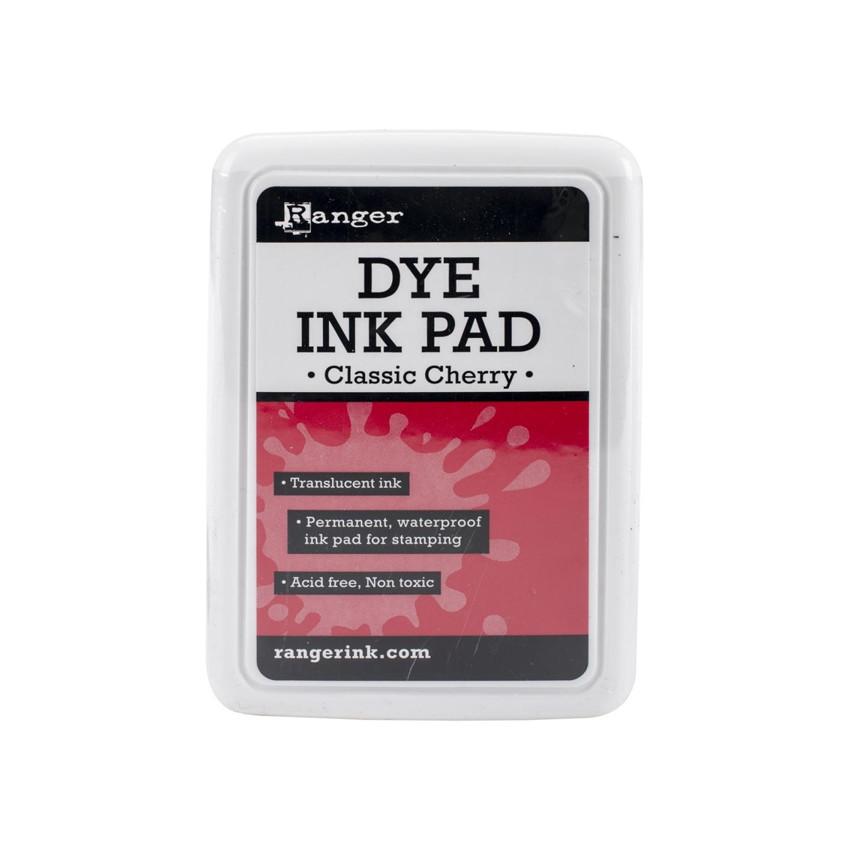 Encre Dye CLASSIC CHERRY