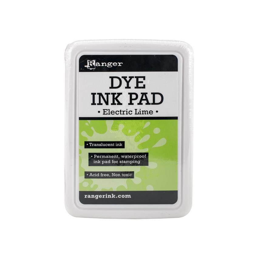 Encre Dye ELECTRIC LIME