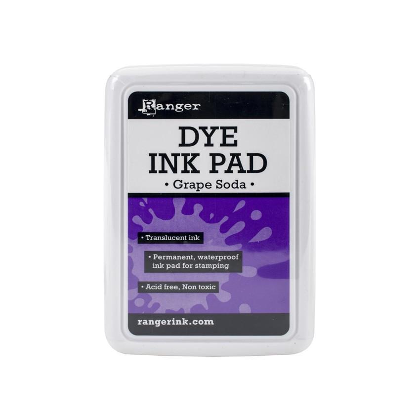 Encre Dye GRAPE SODA