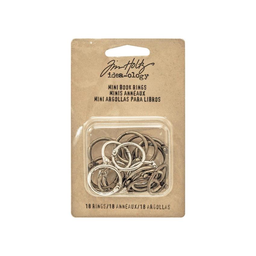 Minis anneaux