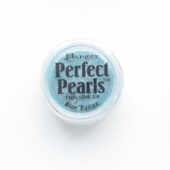 Poudre Perfect Pearl BLUE PATINA