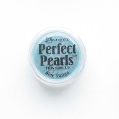 Poudre Perfect Pearl BLUE PATINA par Ranger. Scrapbooking et loisirs créatifs. Livraison rapide et cadeau dans chaque commande.