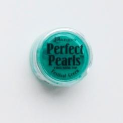 Poudre Perfect Pearl FESTIVAL GREEN par Ranger. Scrapbooking et loisirs créatifs. Livraison rapide et cadeau dans chaque comm...