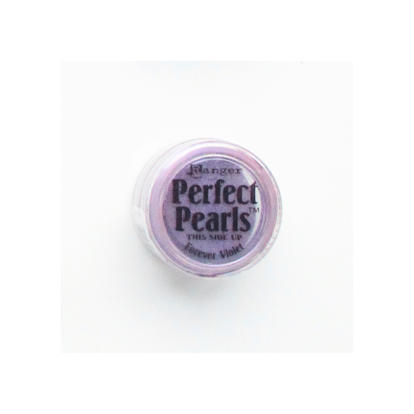 Poudre Perfect Pearl FOREVER VIOLET
