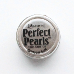 Poudre Perfect Pearl HEIRLOOM GOLD