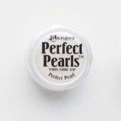 Poudre Perfect Pearl PERFECT PEARL par Ranger. Scrapbooking et loisirs créatifs. Livraison rapide et cadeau dans chaque comma...