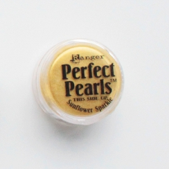 Poudre Perfect Pearl SUNFLOWER SPARKLE