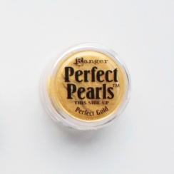 Poudre Perfect Pearl PERFECT GOLD