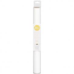 Pellicule métallisée Minc 30.5 cm blanche WHITE par Heidi Swapp. Scrapbooking et loisirs créatifs. Livraison rapide et cadeau...
