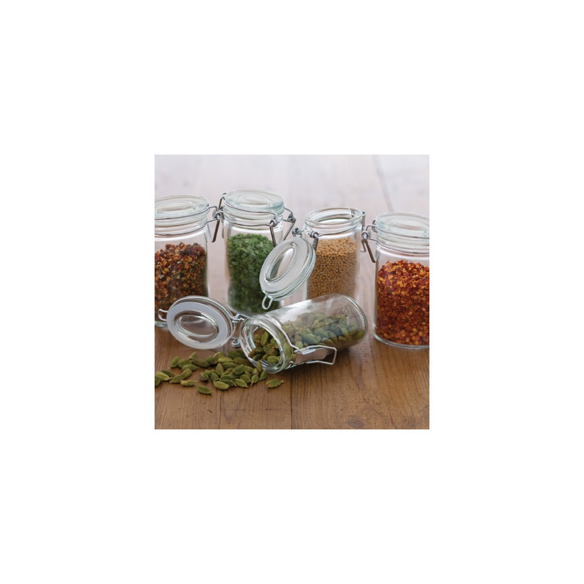 PROMO de -80% sur Mini bocal fermeture crochetOK Kitchen Crafts