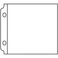 Parfait pour créer : Pochettes protectrices 10 x 10 cm par We R Memory Keepers. Livraison rapide et cadeau dans chaque commande.