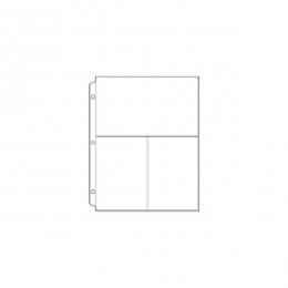 Pochettes 3 compartiments format A4 américain par We R Memory Keepers. Scrapbooking et loisirs créatifs. Livraison rapide et ...