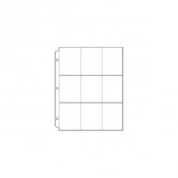 Pochettes 9 compartiments format A4 américain par We R Memory Keepers. Scrapbooking et loisirs créatifs. Livraison rapide et ...