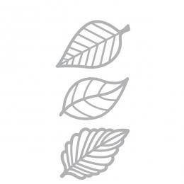 Outils de découpe Nature Feuilles par Artemio. Scrapbooking et loisirs créatifs. Livraison rapide et cadeau dans chaque comma...