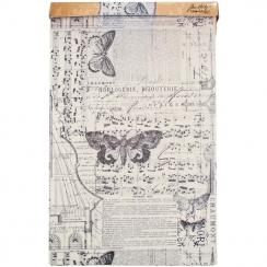 Rouleau de papier de soie MELANGE