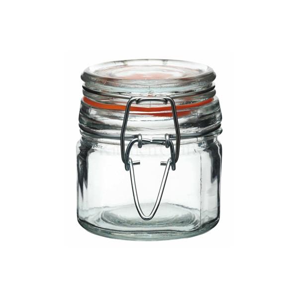 pots et bocaux pour la cuisine créative - cook and gift