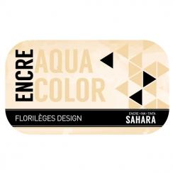 Encre SAHARA par Florilèges Design. Scrapbooking et loisirs créatifs. Livraison rapide et cadeau dans chaque commande.
