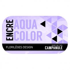 PROMO de -60% sur Encre CAMPANULE Florilèges Design