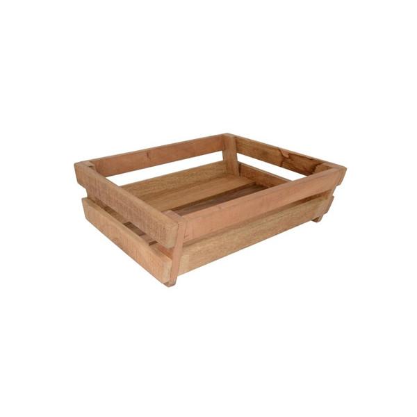 plateau lattes en bois cook and gift. Black Bedroom Furniture Sets. Home Design Ideas