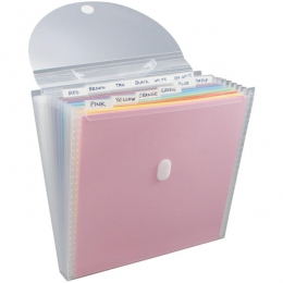 Organiseur à papiers extensible par Cropper hopper. Scrapbooking et loisirs créatifs. Livraison rapide et cadeau dans chaque ...