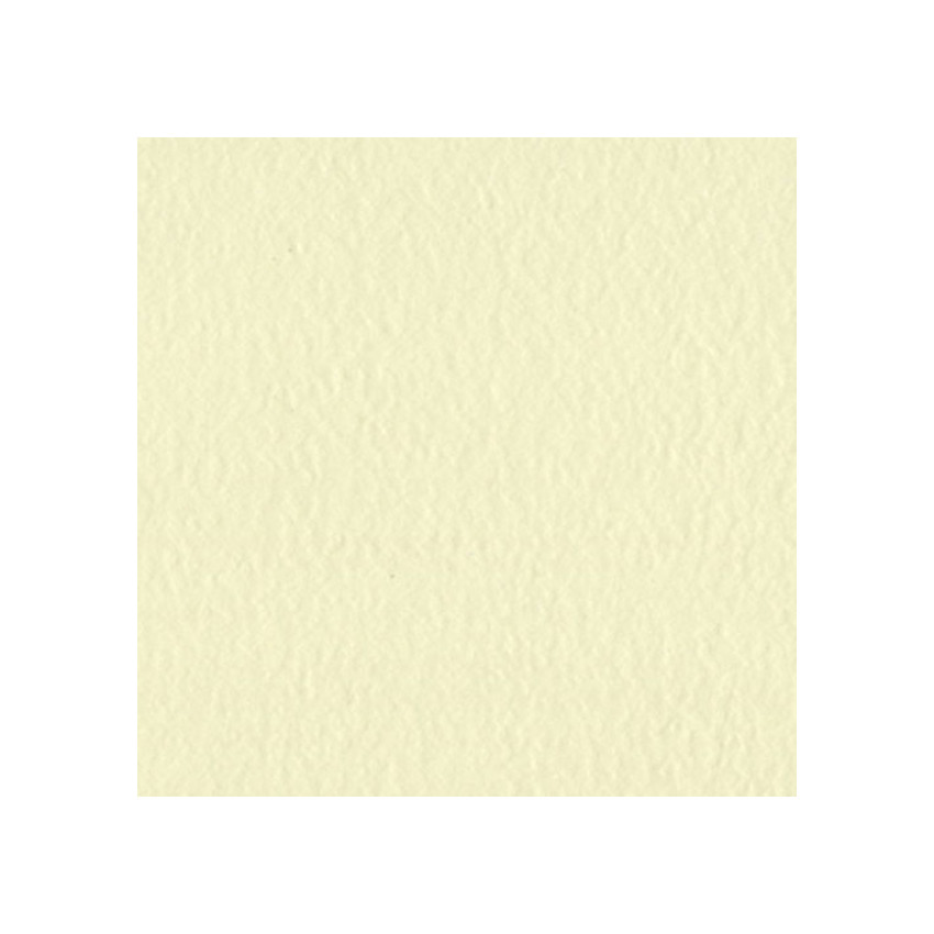 Papier uni 30,5x30,5 Butter Cream