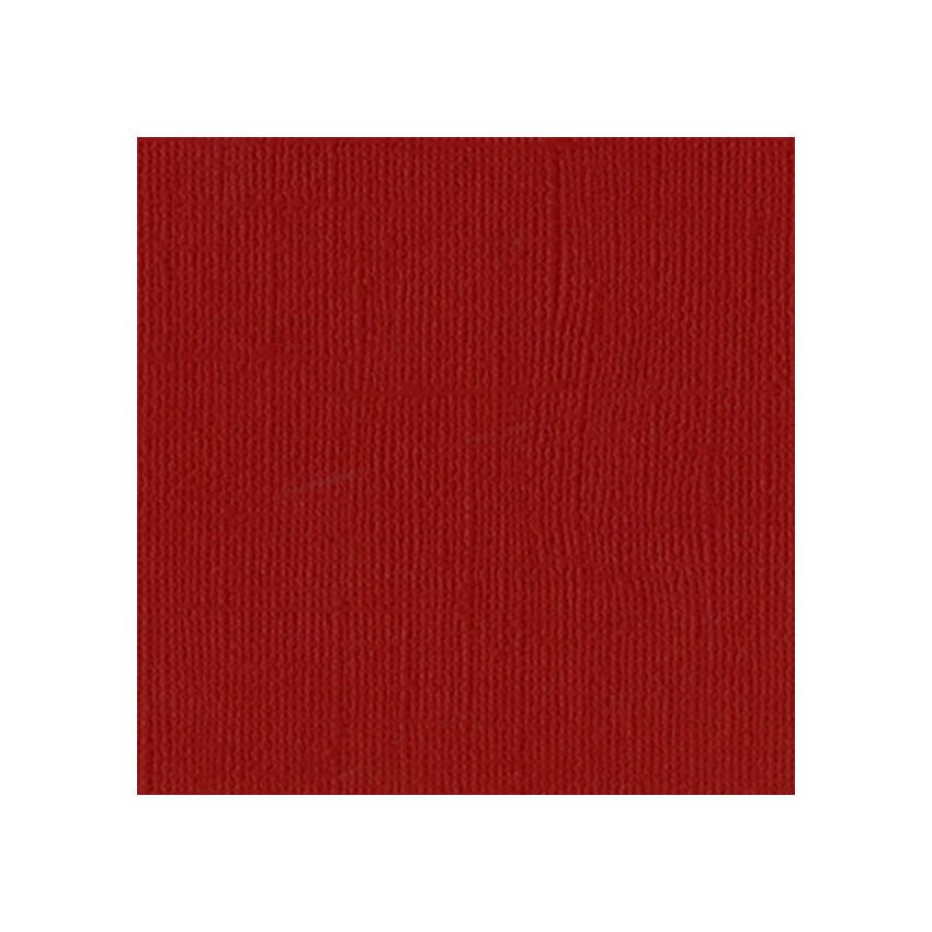 Parfait pour créer : Papier uni 30,5x30,5 MARASCHINO par Bazzill Basics Paper. Livraison rapide et cadeau dans chaque commande.