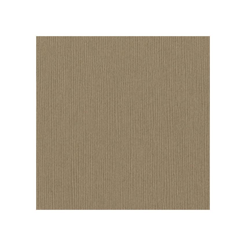 Papier uni 30,5x30,5 Quick Sand