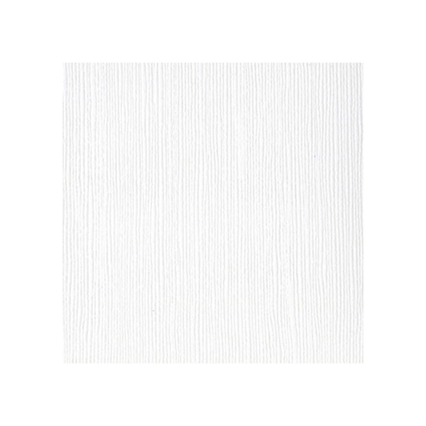 Papier uni 30,5x30,5 Avalanche