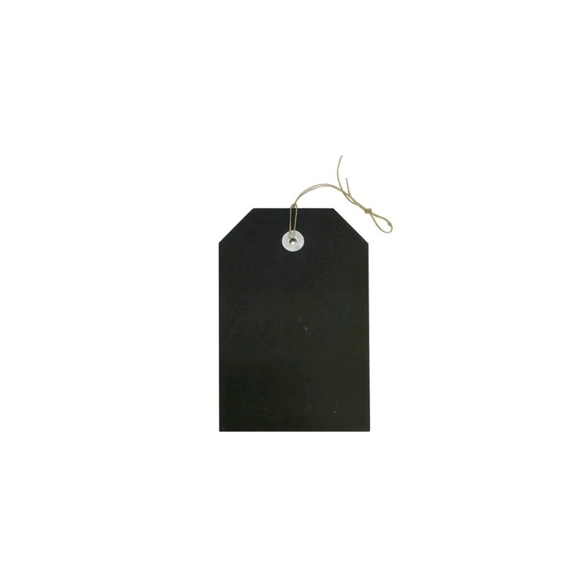 PROMO de -50% sur Grand tag chalkboard IB Laursen