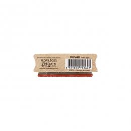 Tampon bois JOYEUX SAPIN par Florilèges Design. Scrapbooking et loisirs créatifs. Livraison rapide et cadeau dans chaque comm...