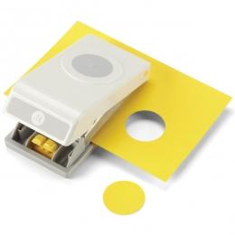 Perforatrice Large CERCLE 3,2 CM par Ek success. Scrapbooking et loisirs créatifs. Livraison rapide et cadeau dans chaque com...