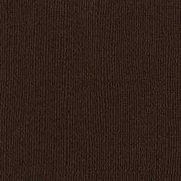 Papier uni 30,5x30,5 Brown