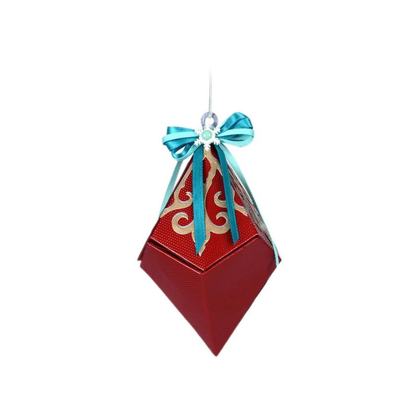 Outil de découpe SNOWFLAKE DIAMOND BOX