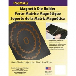 """Plaques magnétiques 8.5""""X11"""""""