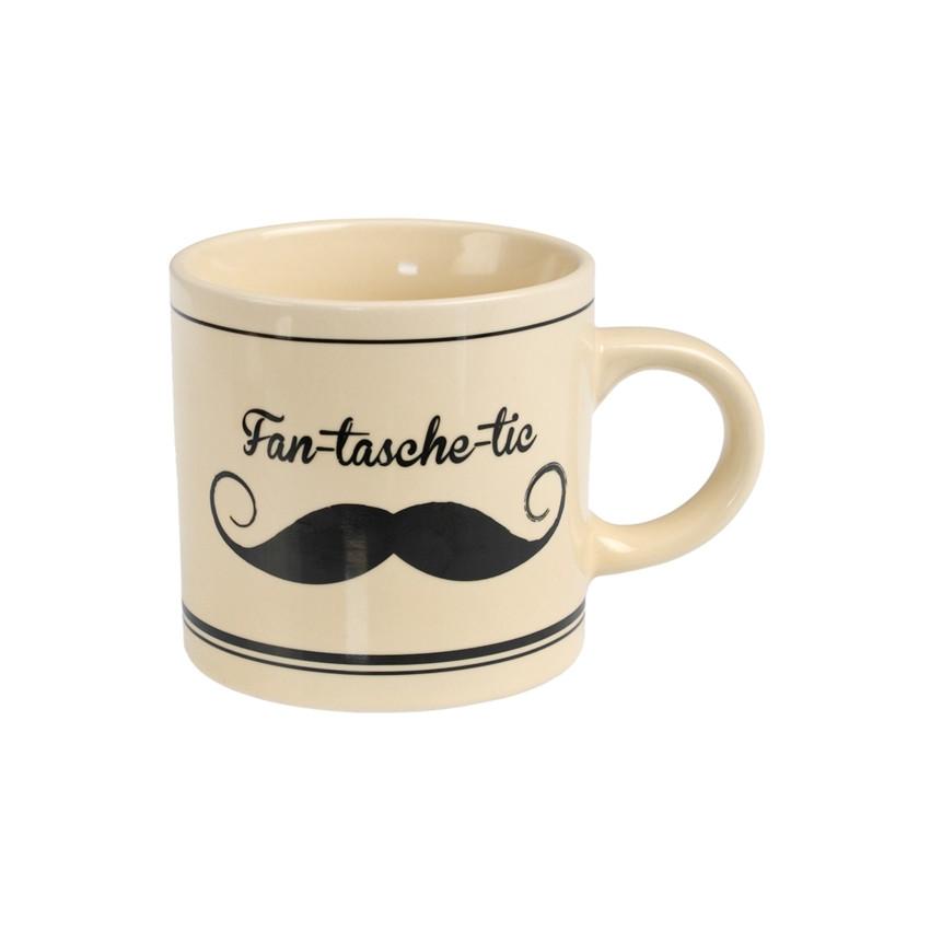 Mug FAN-TASCHE-TIC