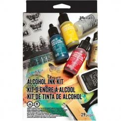 Kit découverte ALCOHOL INK