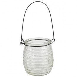 BEEHIVE HANGING T -L1GHT HOlDER