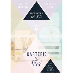 Parfait pour créer : Galerie Créative n°4 par Florilèges Design. Livraison rapide et cadeau dans chaque commande.