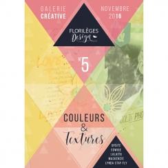 Parfait pour créer : Galerie Créative n°5 par Florilèges Design. Livraison rapide et cadeau dans chaque commande.