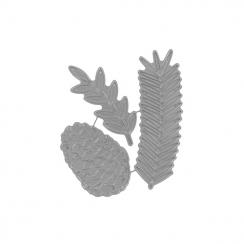 PROMO de -40% sur Outils de découpe HIVER EN FINESSE - Capsule Décembre Florilèges Design