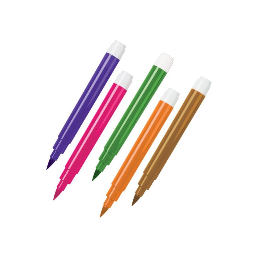 PROMO de -40% sur Stylos CANDY MELT couleurs vivesOK Wilton